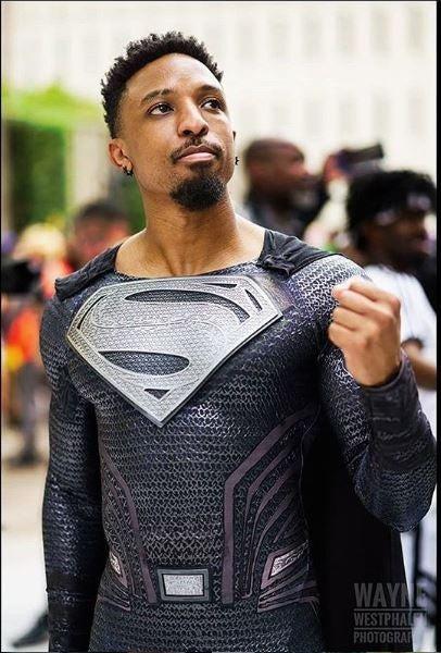 Keith Kelley TV Superman