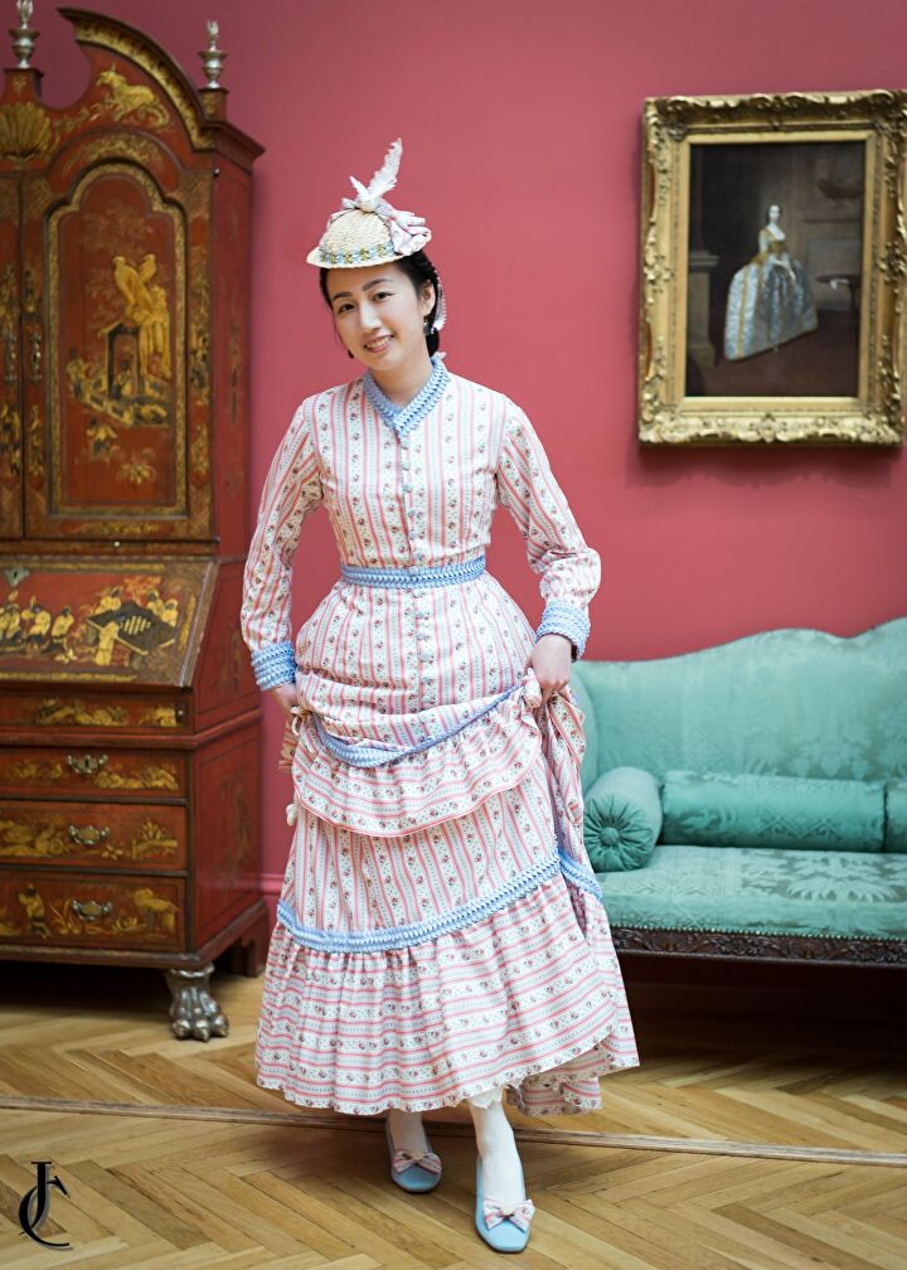 Historical Costumers