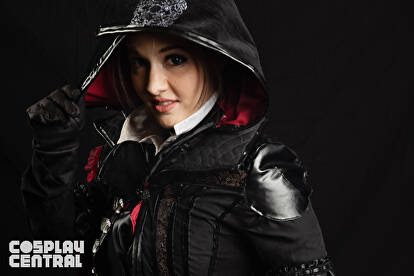 Assassin S Creed Cosplay Ready For Synchronization Cosplay Central