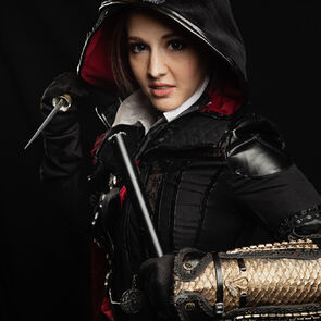 Evie Frie Assassin's Creed