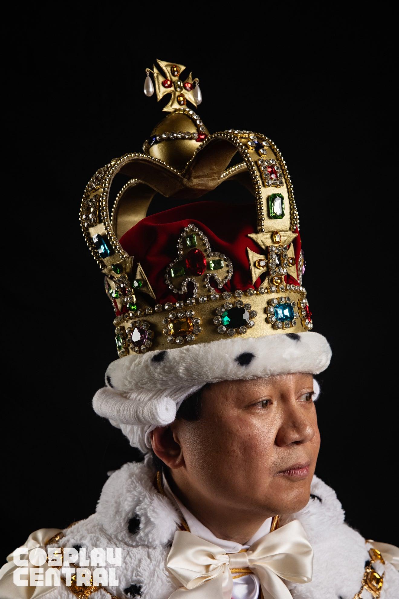 King George III - Hamilton