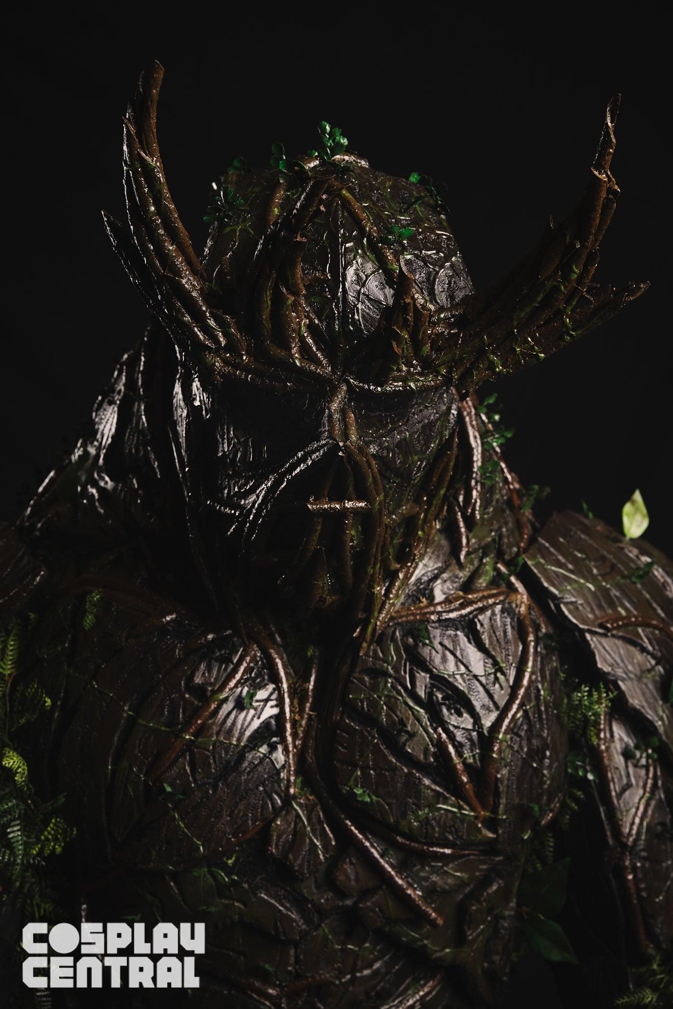 Swamp Thing - C2E2