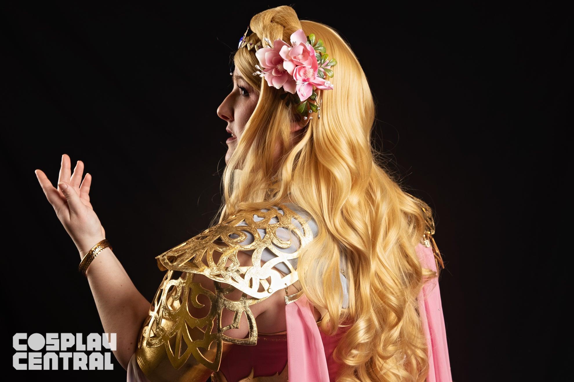Zelda - Hannah Alexander C2E2
