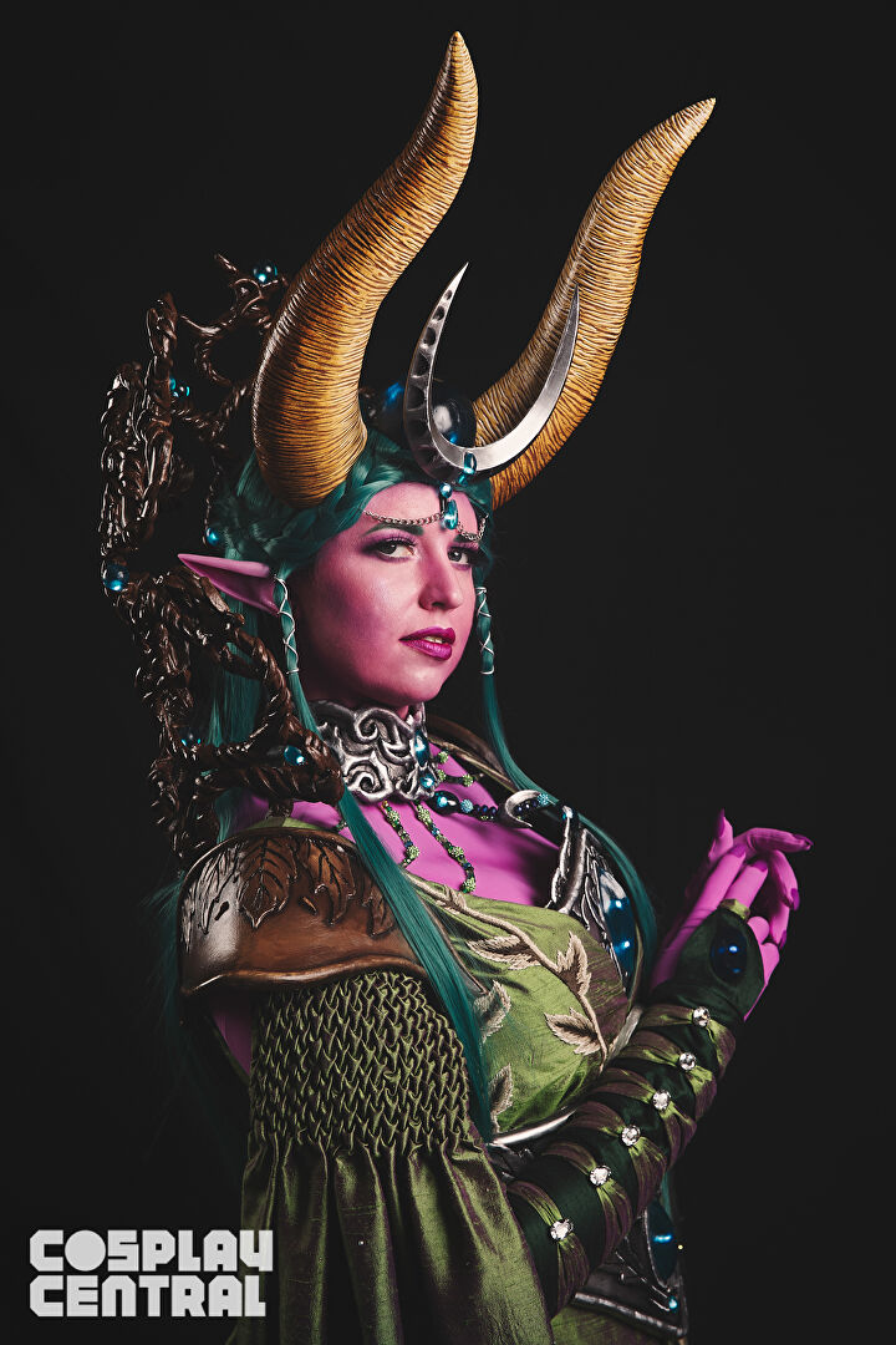 Ysera from World of Warcraft