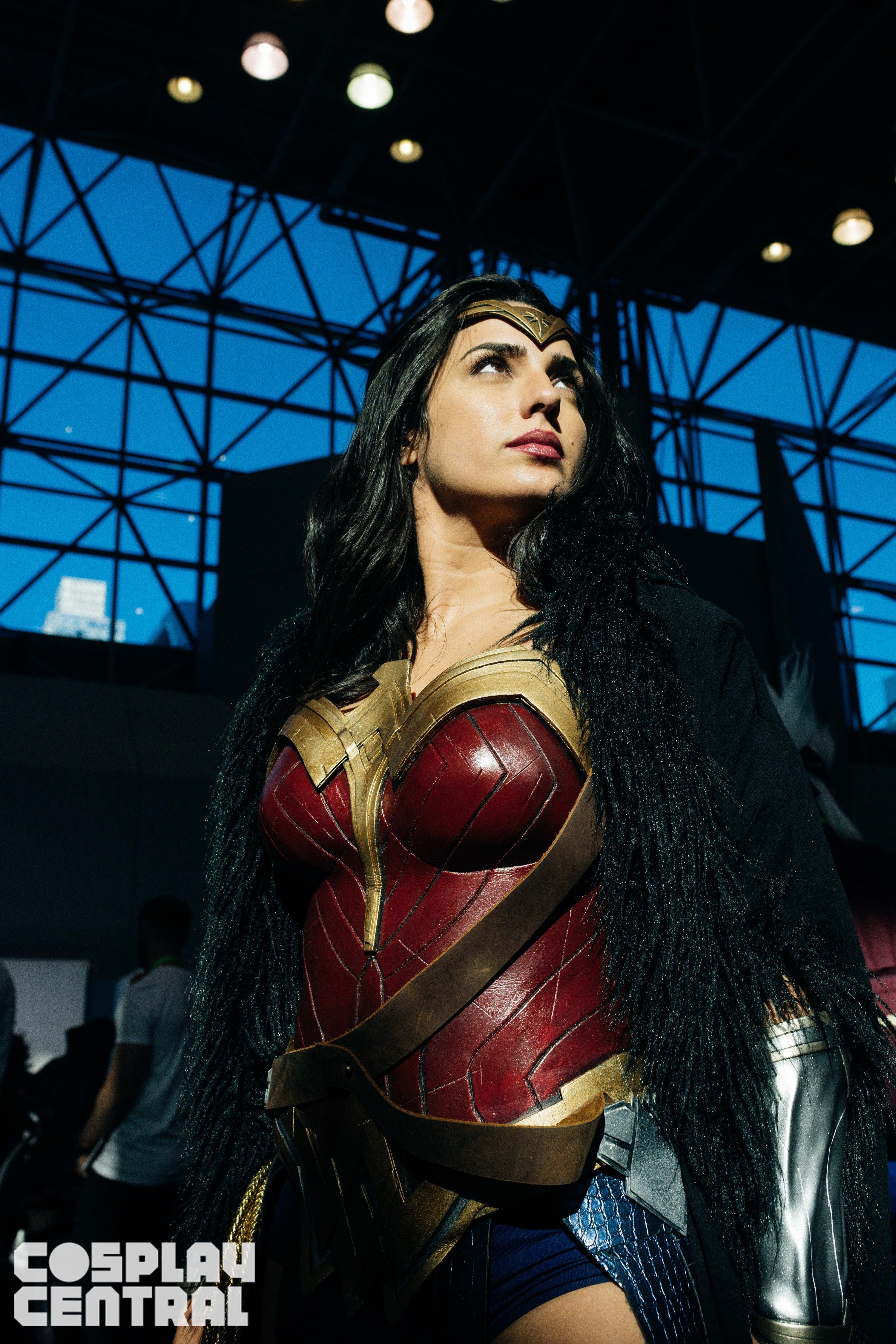 Wonder Woman NYCC 2019