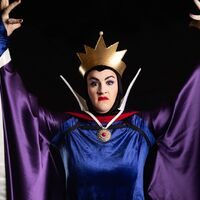 Evil Queen headline image