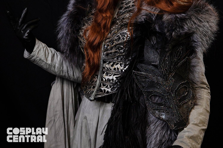 NYCC Championships of Cosplay - Sansa Stark