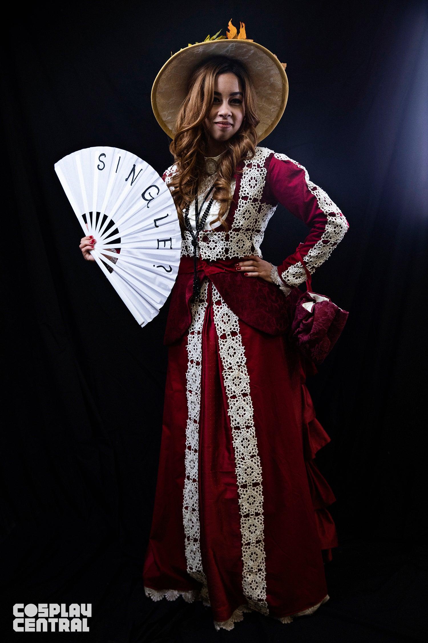 Mrs. Dolly Levi NYCC