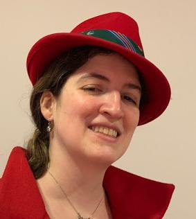 Elisa Shoenberger avatar