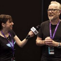 Adam Savage at C2E2 2020