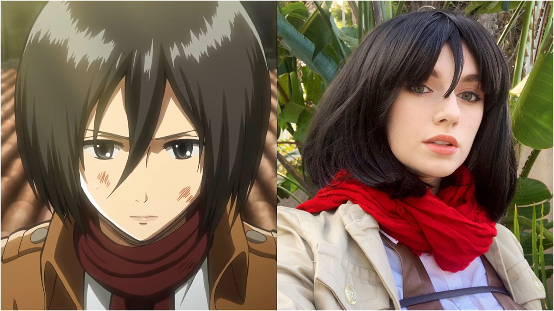 How To Make An Attack On Titan Cosplay Using Clothing You Already Have Cosplay Central