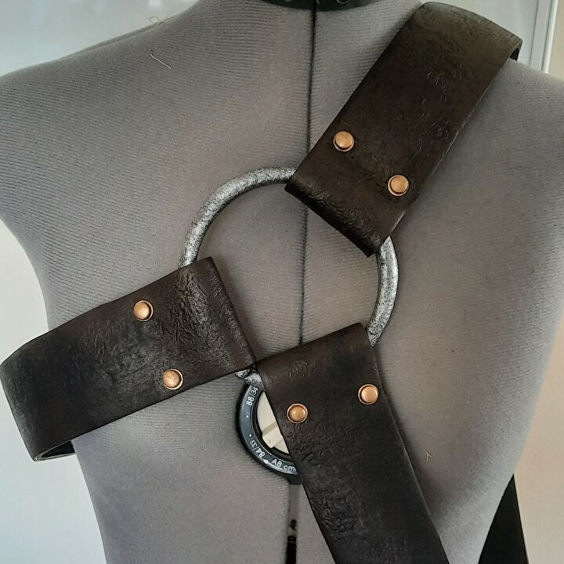 How To Make Leather Using EVA Foam