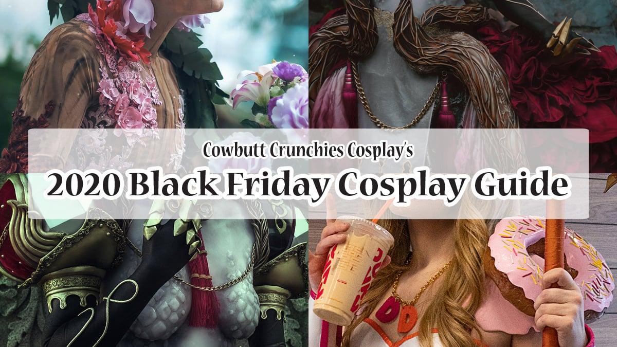 Cowbutt Crunchies Black Friday Deals