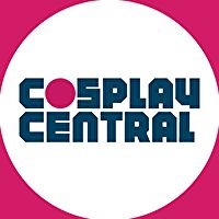 Cosplay Central logo - small