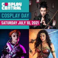 Image for Watch All Of The Cosplay Day Panels And Join Discord Here!