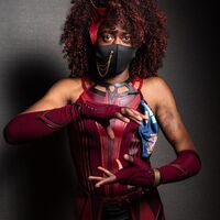 Blerdcon Cosplay Content Discussion