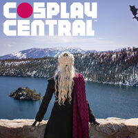 Cosplay Central Welcome Letter Thumbnail