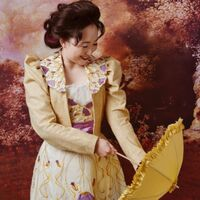 Historically Accurate Disney Princess Cosplays