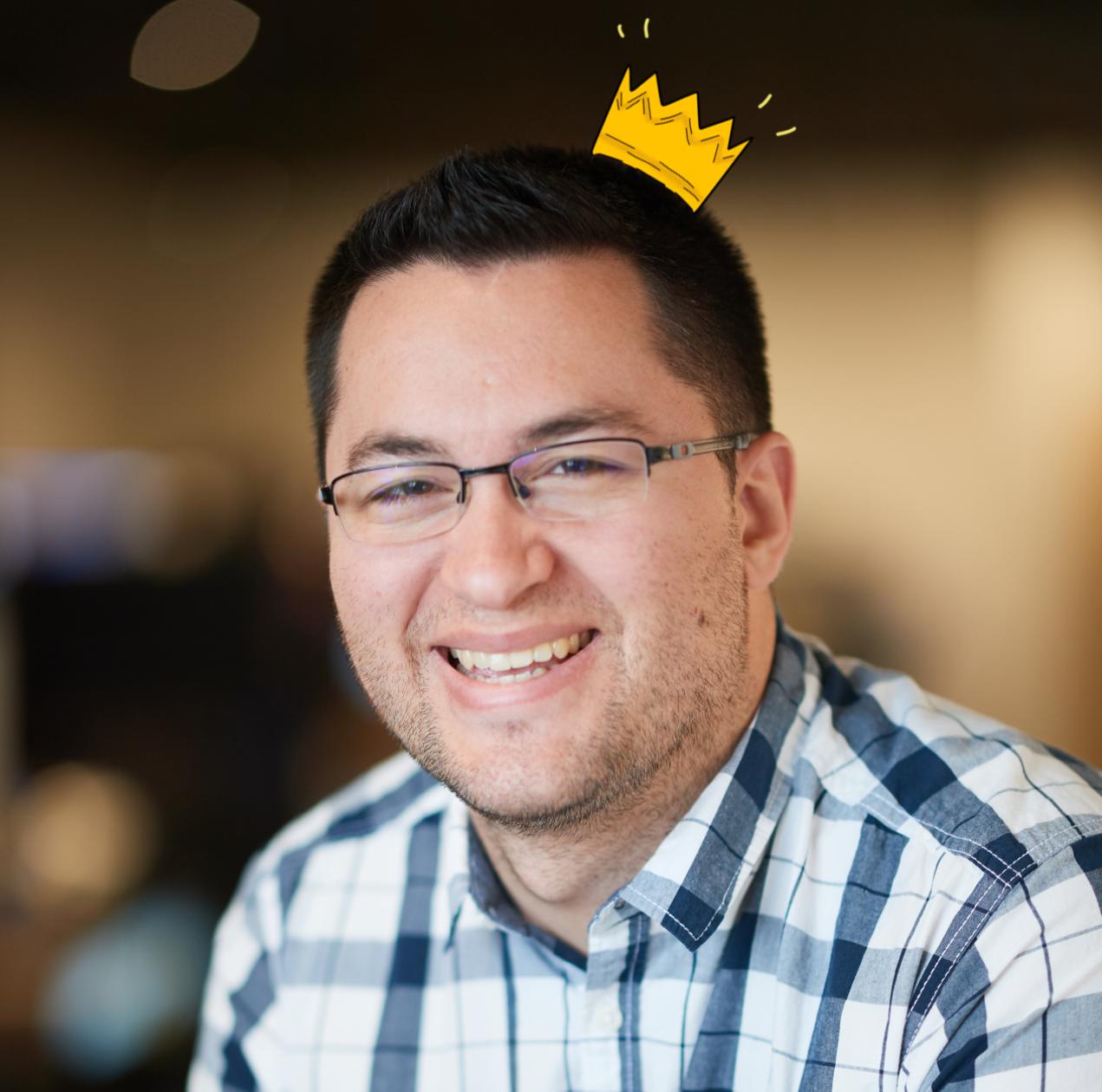 Derrick Weiss avatar