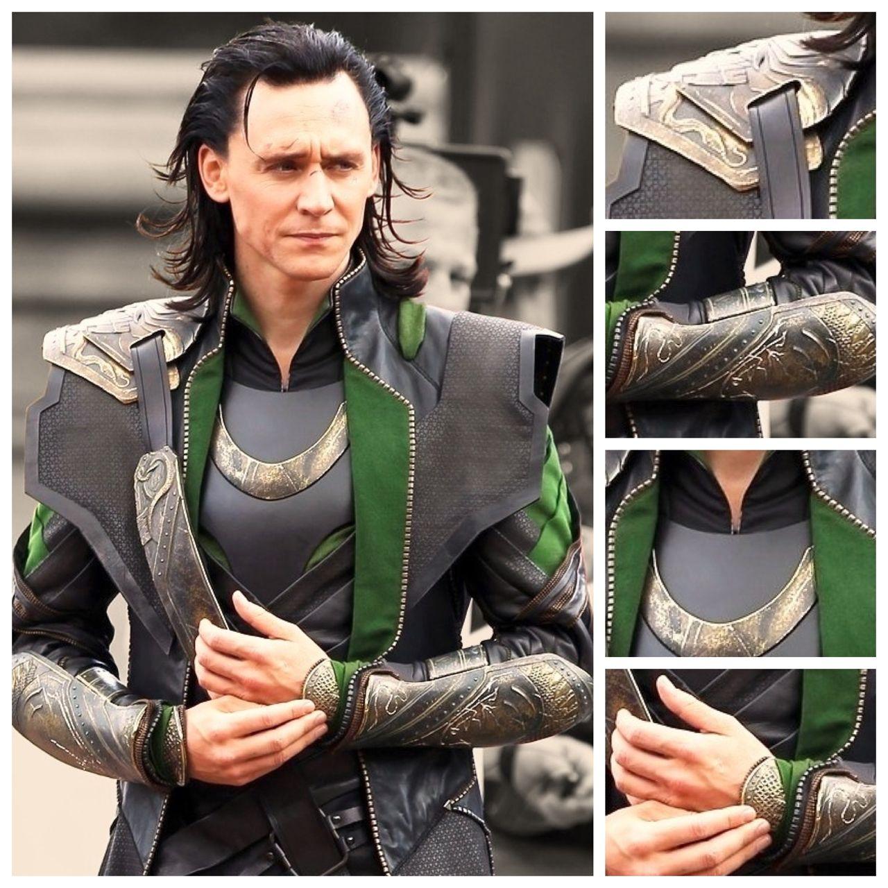 Loki From The Avengers