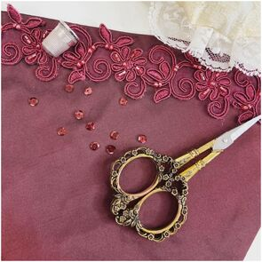 Embellishments For Cosplays