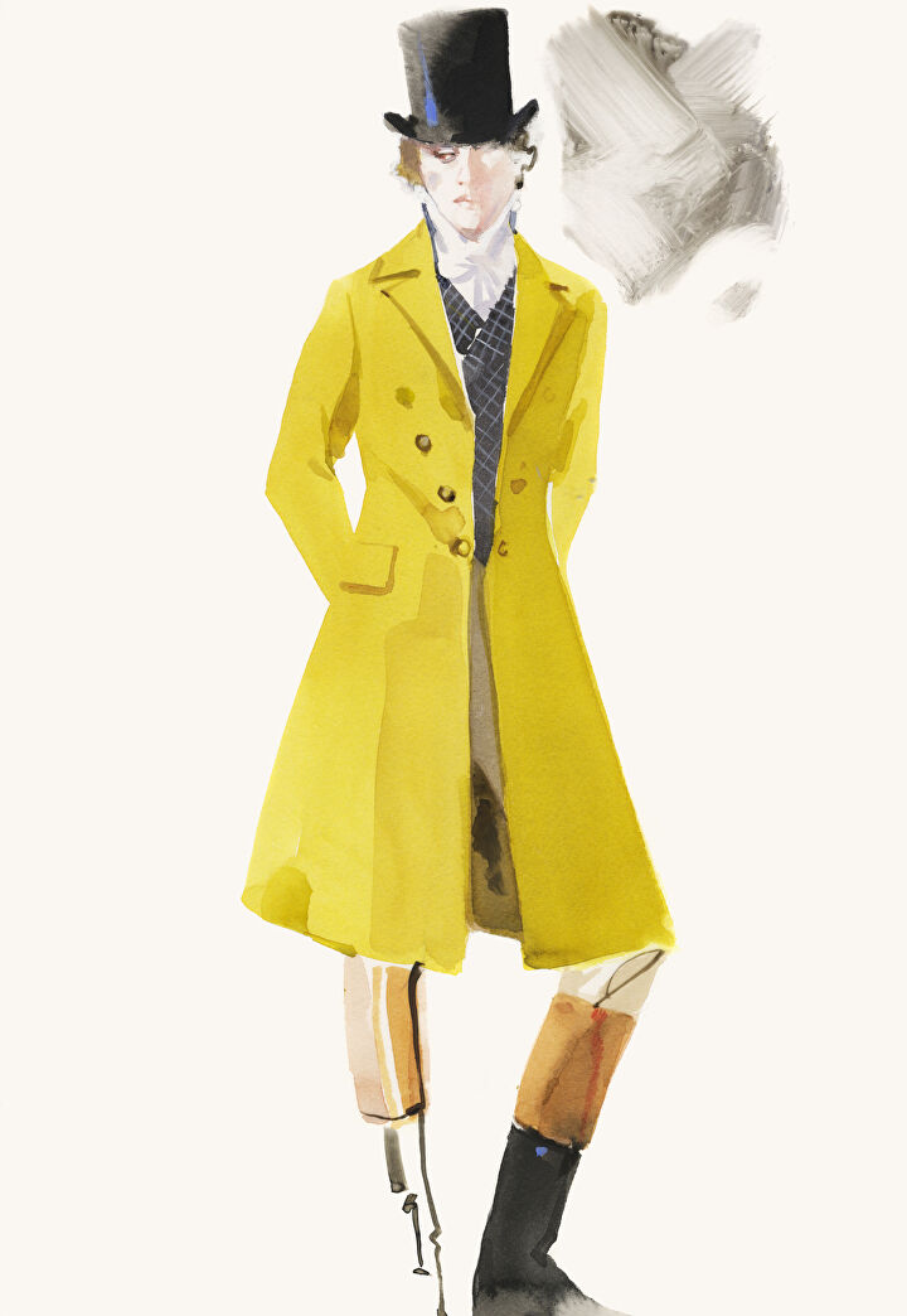 Emma Costume Design