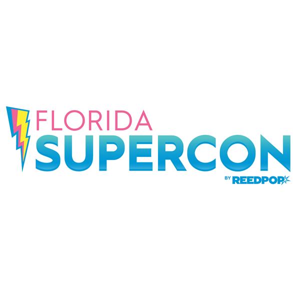 Florida Supercon logo