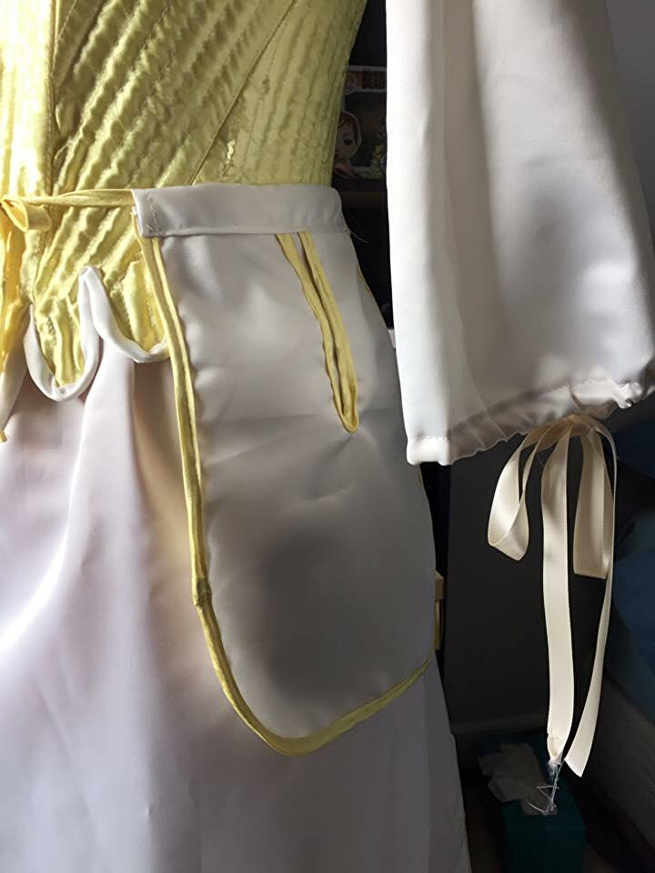How To Add Pockets To Your Cosplay