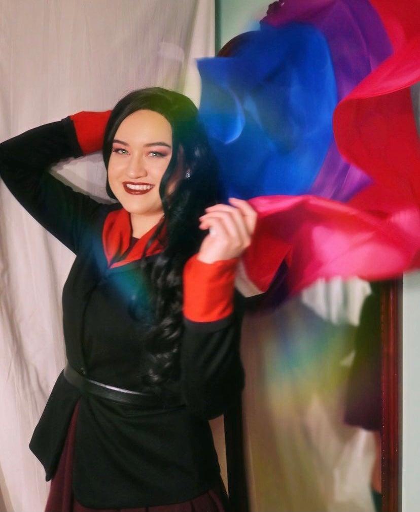 Pride Cosplay Gallery