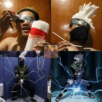 Low Cosplay Cosplay Naruto Cosplays