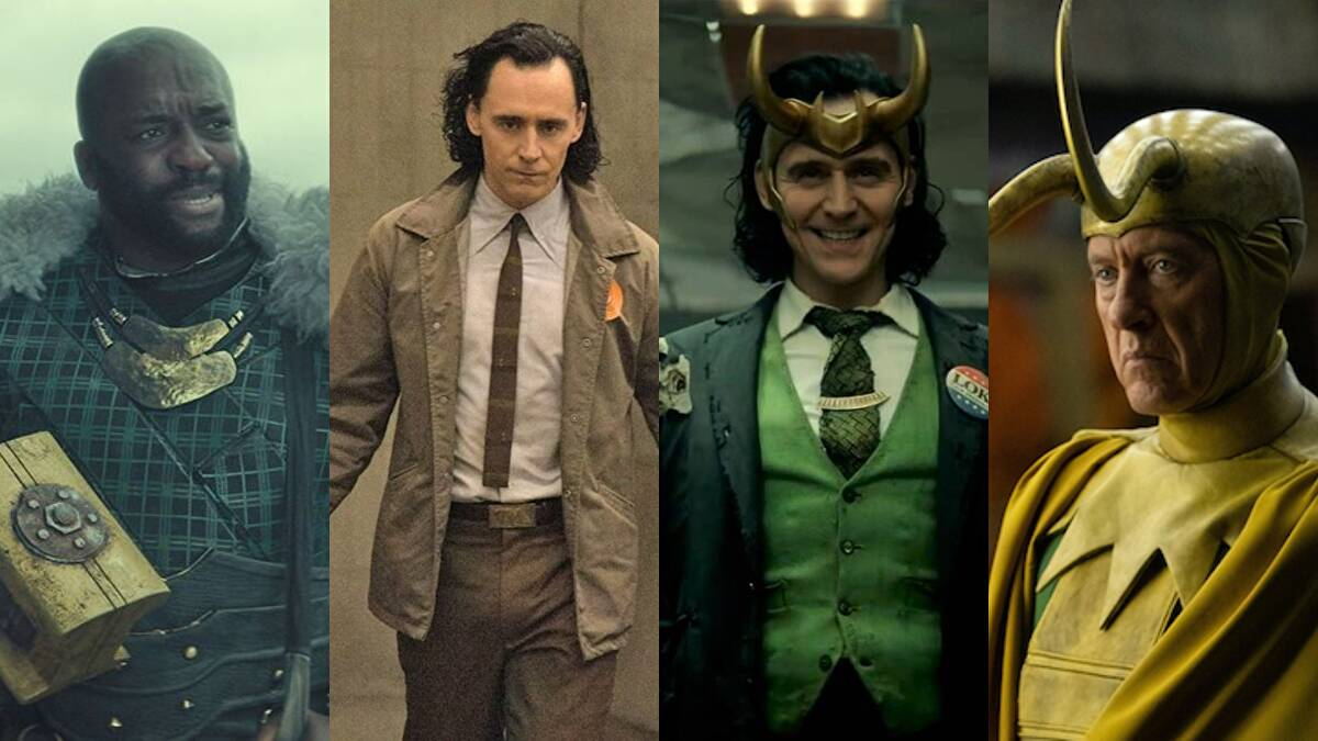How To Cosplay Loki (And His Variants) From The Marvel Show