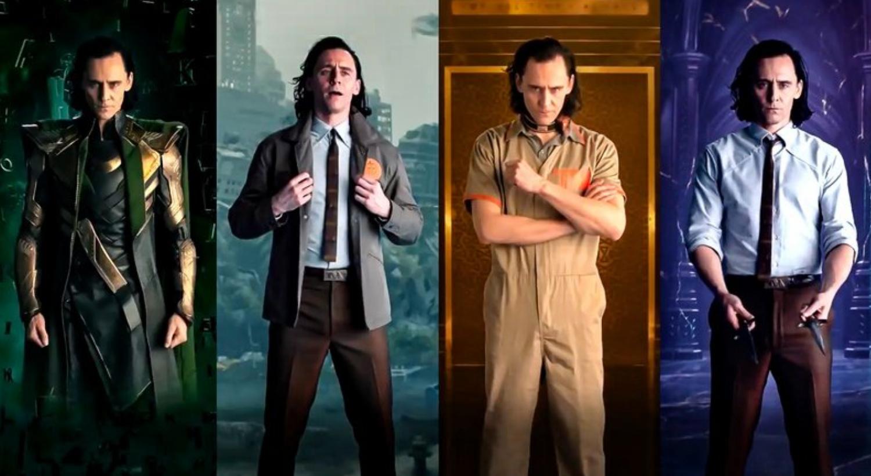Loki Cosplayers Marvel Studios