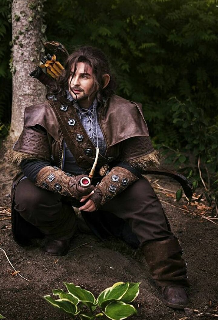 Lord of the Rings Cosplays