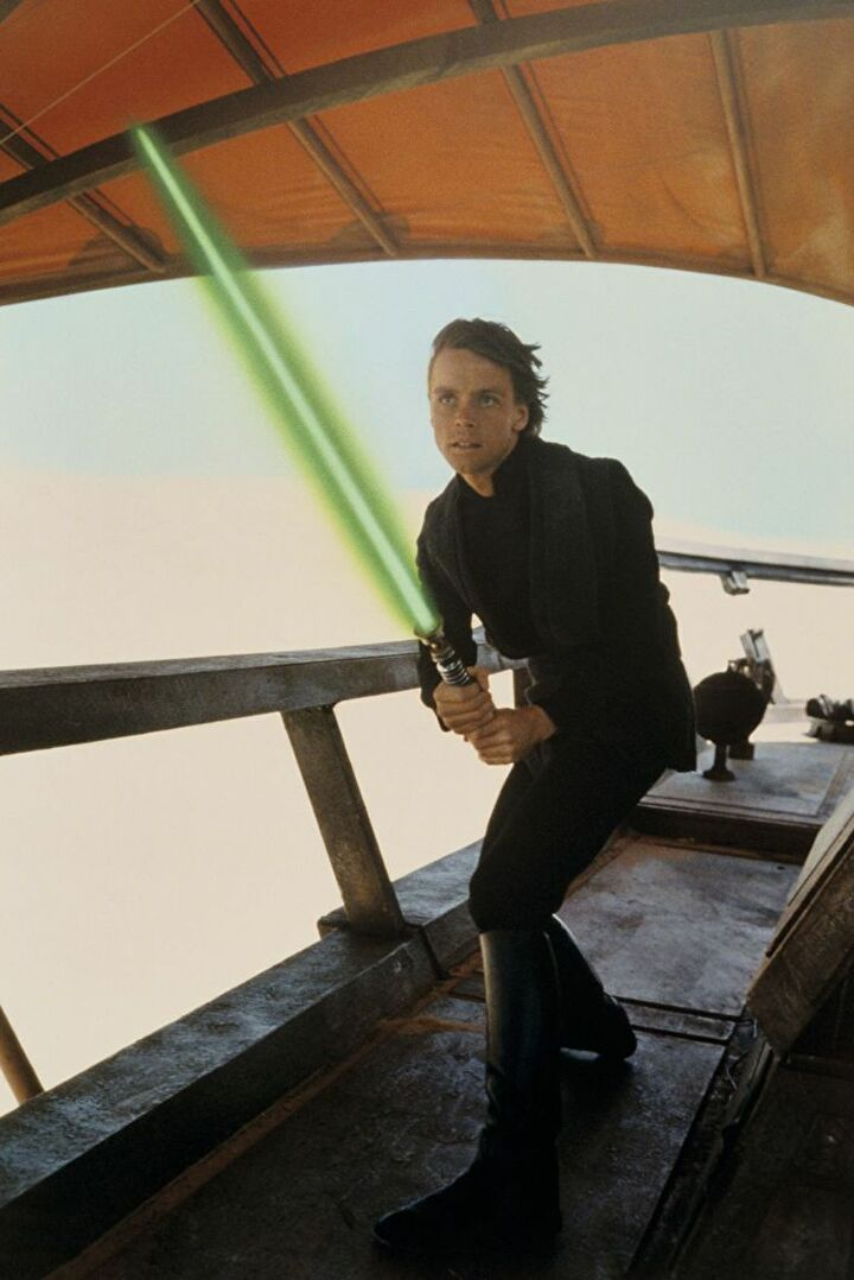 How To Cosplay As a Jedi (Courtesy Star Wars Celebration 2019)