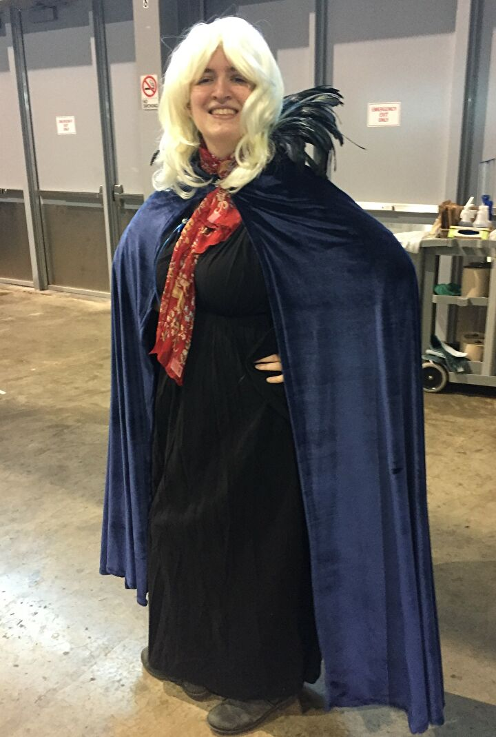 Cosplay Central