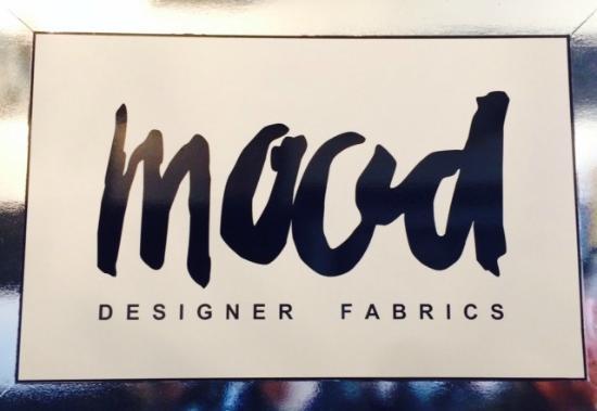 Fabric Logos