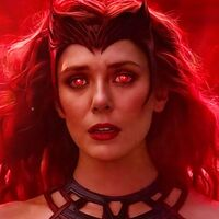 Scarlet Witch New Headpiece WandaVision
