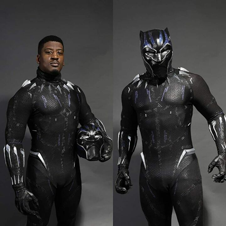 Philly Black Panther