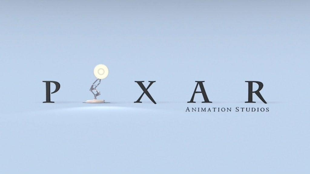 Courtesy Pixar Studios