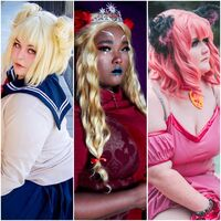 Plus Size Cosplay Article