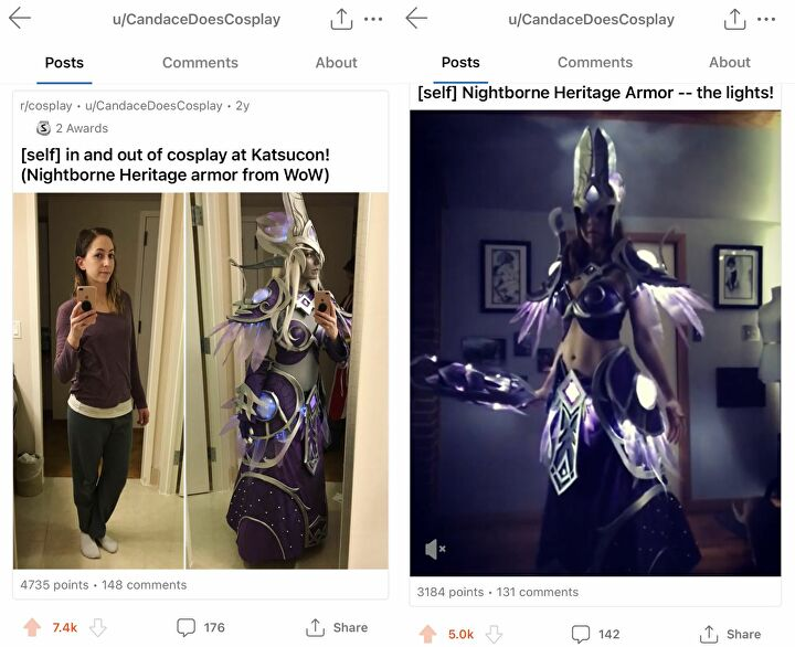 How To Lose Cosplay Competitions Like A Winner