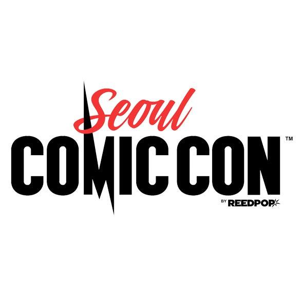 Seoul Comic Con