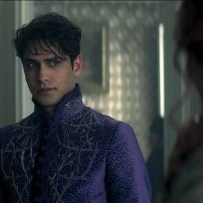 Shadow and Bone - Courtesy Netflix