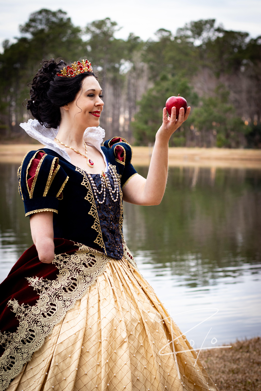 Snow White Dress Disney Princess