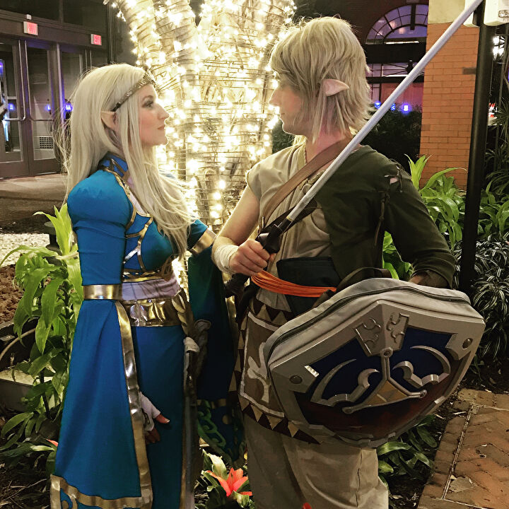Sexual Harassment in the Cosplay Community