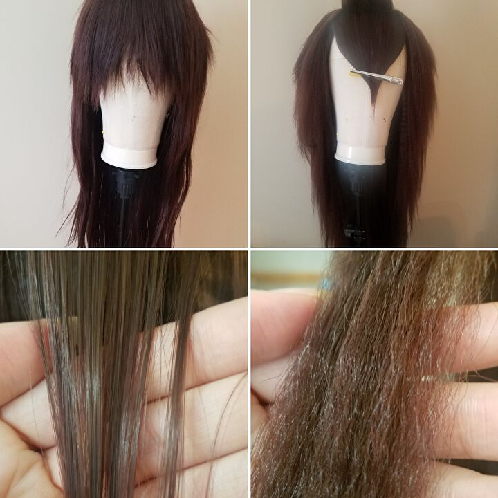 Wig Styling Tips and Tricks