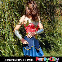 Plexi Cosplay & Party City
