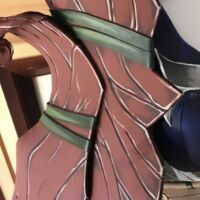 Plexi Cosplay & Cosplay Central